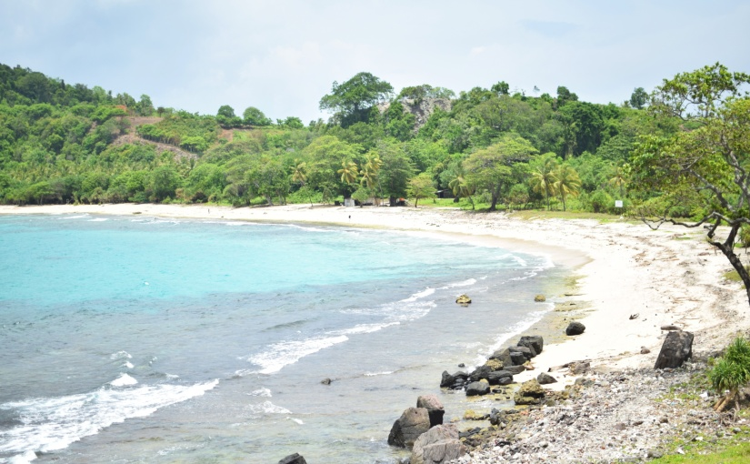3D2N Sangiang Island