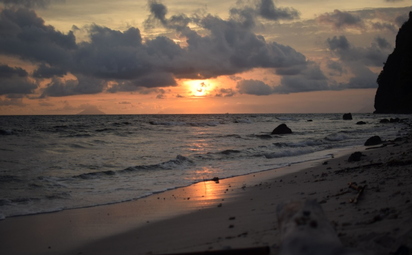 Day 3 : Bye-Bye Pulau Sangiang ( Itinerary3D2N)