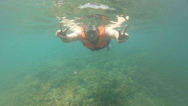snorkling 2
