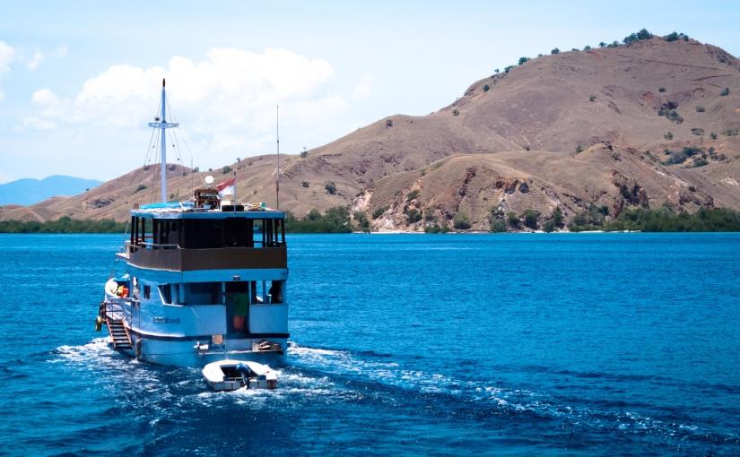 Surga Indonesia Timur – PulauKanawa