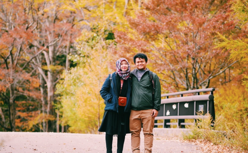 10 hari Backpacker di Jepang (Tokyo, Kawaguchiko,Nikko)